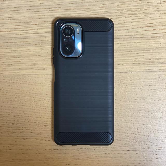 ANDROID(アンドロイド)の【限界値下げ】Xiaomi Redmi K40 8/128 eurom導入済み スマホ/家電/カメラのスマートフォン/携帯電話(スマートフォン本体)の商品写真