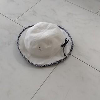 クミキョク(kumikyoku(組曲))の組曲 46~48cm 帽子(帽子)