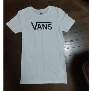 ヴァンズ(VANS)のVANS Tシャツ Sサイズ(Tシャツ(半袖/袖なし))