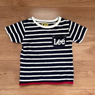 Lee - Lee キッズTシャツ【110】