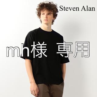 スティーブンアラン(steven alan)のSteven Alan HI-DENS CN 5SL BOLD/カットソー (Tシャツ/カットソー(半袖/袖なし))