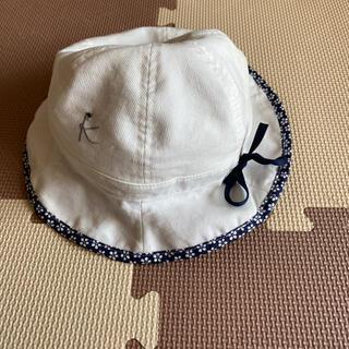 クミキョク(kumikyoku(組曲))の帽子 46〜48cm kumikyoku(帽子)