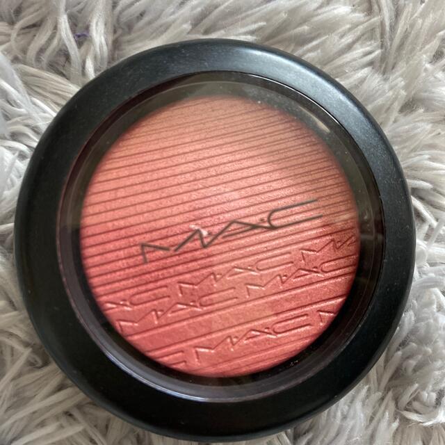 MAC(マック)のマック エクストラディメンションブラッシュ スウィーツフォーマイスウィート コスメ/美容のベースメイク/化粧品(チーク)の商品写真