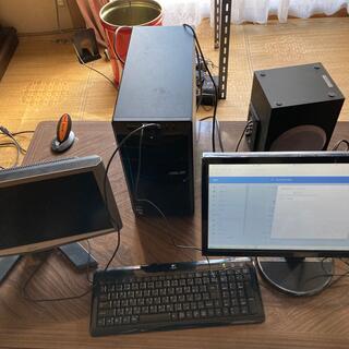 エイスース(ASUS)のASUS(デスクトップ型PC)