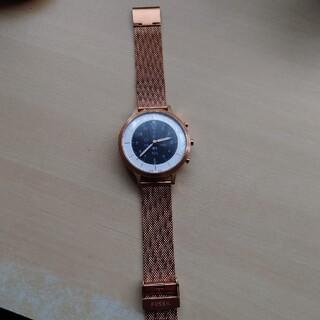 FOSSIL - FOSSILのハイブリッド時計