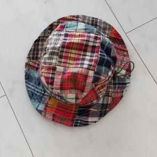 ミキハウス(mikihouse)のミキハウス 52cm(帽子)