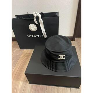 CHANEL - シャネル帽子