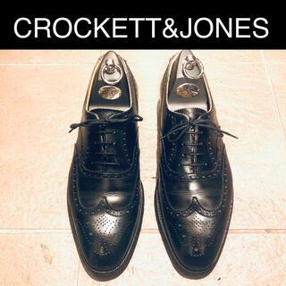 Crockett&Jones - CROCKETT&JONES