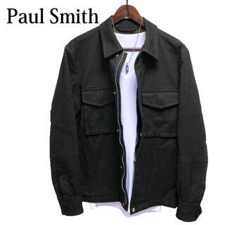 Paul Smith - paul smith ワークジャケット ブルゾン コーチジャケット