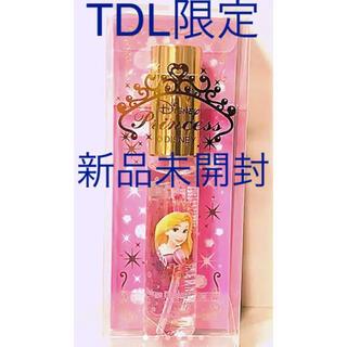 ディズニー(Disney)のプリンセスオードトワレ ラプンツェル 新品(香水(女性用))