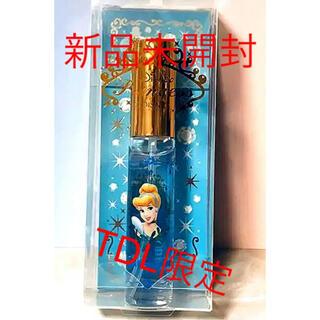 ディズニー(Disney)のプリンセスオードトワレ シンデレラ 新品(香水(女性用))