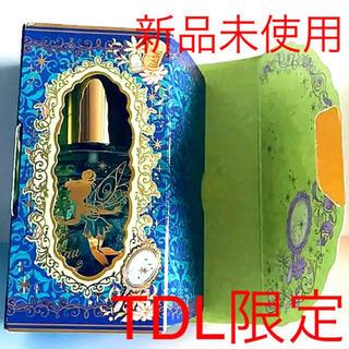 ディズニー(Disney)の東京ディズニーリゾート オードトワレTB 新品(香水(女性用))