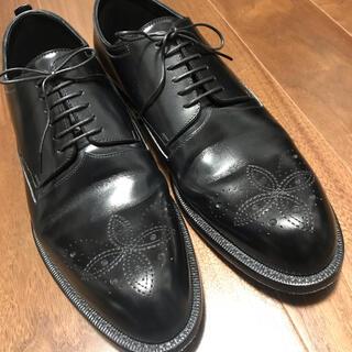 ルイヴィトン(LOUIS VUITTON)のルイヴィトン  シューズ 靴 6 1/2(ドレス/ビジネス)