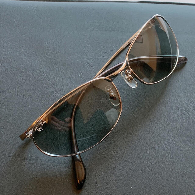 Ray-Ban(レイバン)の未使用 RayBan レイバン サングラス RB3316 003/8E メンズのファッション小物(サングラス/メガネ)の商品写真