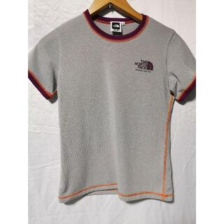 THE NORTH FACE - The North face TEK TEE Tシャツ キッズ S
