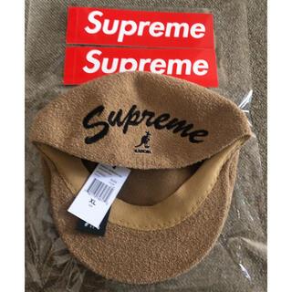シュプリーム(Supreme)の21SS Supreme/Kangol Bermuda 504 Hat(ハンチング/ベレー帽)