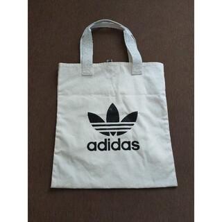adidas - アディダス トートバッグ