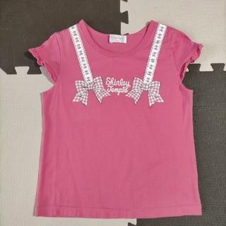 Shirley Temple - シャーリーテンプル  Tシャツ  140
