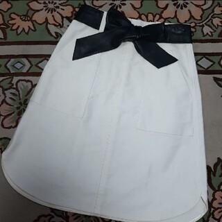 Drawer - 美品 ドゥロワー スカート