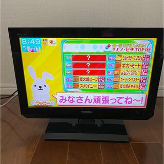 東芝 - 東芝 レグザ テレビ