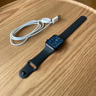 Apple Watch - Apple Watch Series 5 44  おまけ付き アップルウォッチ