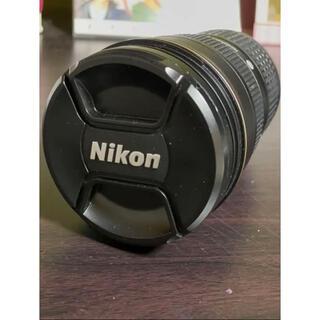 Nikon - Nikon AF-S 24-70mm F2.8G ED