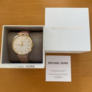 Michael Kors - 新品 MICHAEL KORS 腕時計 pyper MK2741