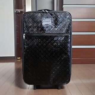 ギャルソン福袋2017限定 キャリーバック(非売品)(トラベルバッグ/スーツケース)
