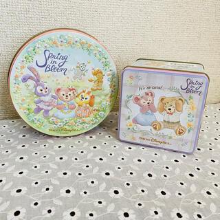 ディズニー(Disney)の♡スプリングインブルーム♡お菓子♡2点セット♡(菓子/デザート)