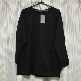 SCOT CLUB - 未使用 ヤマダヤ スコットクラブ  Tシャツ ブラック