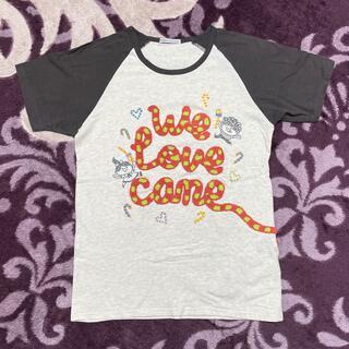 ラフ(rough)のrough ラフ 半袖Tシャツ(Tシャツ(半袖/袖なし))