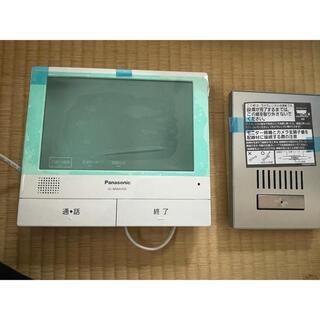 Panasonic - VL-SWH705KS WD616無し