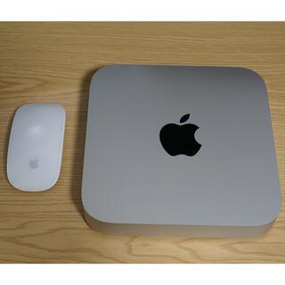 Apple - Mac mini m1 美品 magic mouse2付き