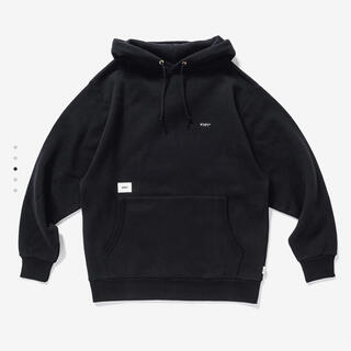 NEIGHBORHOOD - 即完 21ss wtaps FLAT HOODED パーカー
