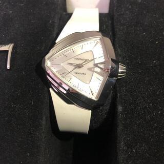 ハミルトン(Hamilton)のハミルトン ベンチュラ レディース 美品(腕時計)