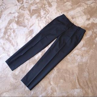 theory - theory セオリー スーツパンツ黒 size4