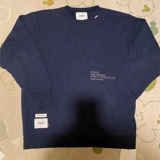 W)taps - 21SS WTAPS INSECT NAVY ③
