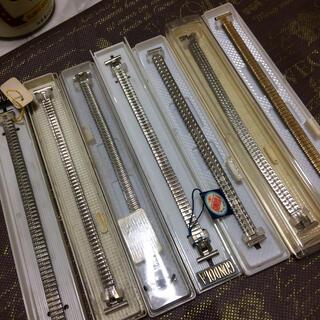 ベアー(Bear USA)のレディース腕時計 ベルト(腕時計)