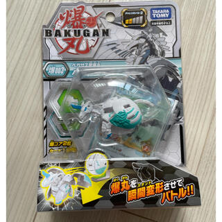 タカラトミー(Takara Tomy)の爆丸バトル BAKUGAN ペガサス型爆丸 ペガトリクス(キャラクターグッズ)