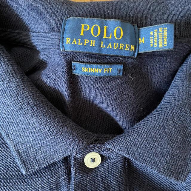 Ralph Lauren(ラルフローレン)の最終値下げ!ラルフローレン*ポロシャツ レディースのトップス(ポロシャツ)の商品写真