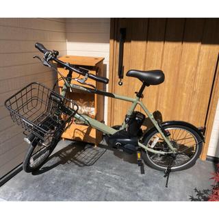 電動 自転車 panasonic 自転車用チャイルドシート(前・後)選び方のポイント