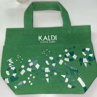 カルディ(KALDI)のカルディ 福袋 トートバック(トートバッグ)
