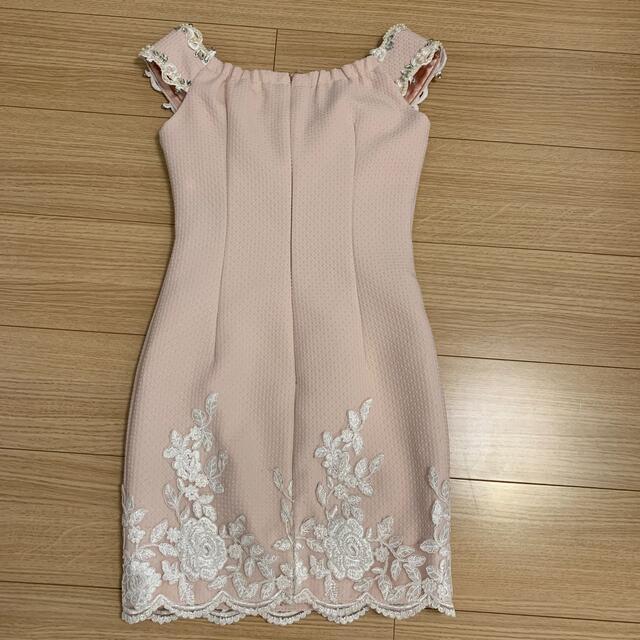 an(アン)のan ドレス レディースのフォーマル/ドレス(ナイトドレス)の商品写真
