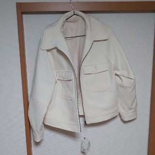ジーユー(GU)のGU ジャケット(その他)