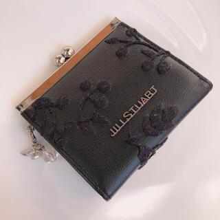 JILLSTUART - JILLSTUARTジルスチュアートがま口財布 小銭入れ コインケース