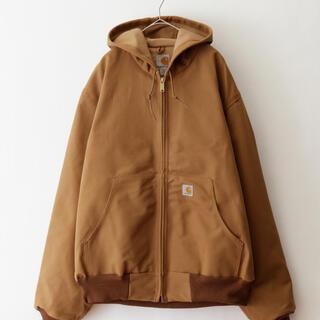 carhartt - carharttThermal-Lined Duck Active Jacket