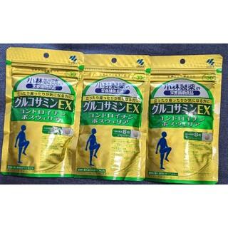 コバヤシセイヤク(小林製薬)のひまわり様専用グルコサミンEX30日分(その他)