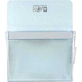 コクヨ マグネットポケット 白 A4用紙 約205枚 マク-500NW