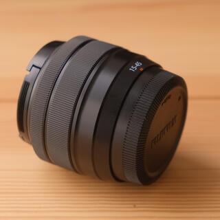 富士フイルム - 【美品】FUJIFILM XC15-45mmF3.5-5.6 OIS PZ