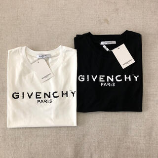 GIVENCHY - GIVENCHYジバンシィ Tシャツ 男女兼用 Lサイズ 2点セット